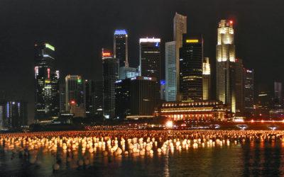 كيف تحولت سنغافورة لدولة متقدمة فى اقل من 50 سنة