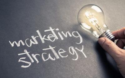 الاستراتيجيات الـ 9 للتسويق