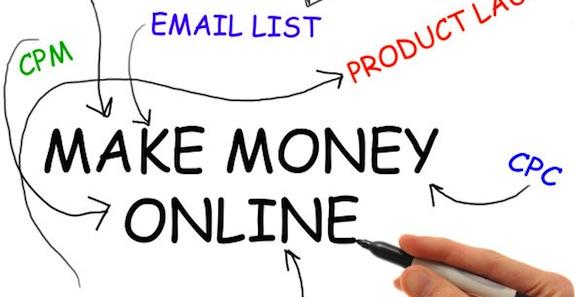 اليك 30 طريقة فريدة وسهلة للعمل عبرالإنترنت