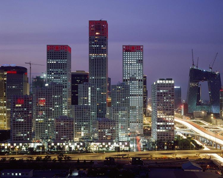 أفضل 10 مدن اقتصاديا