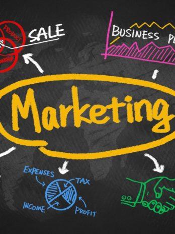 دراسات وبحوث التسويق