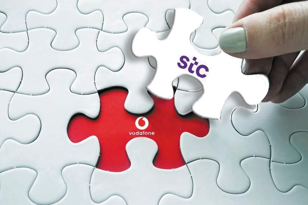 تفاصيل صفقة بيع فودافون مصر إلى شركة STC