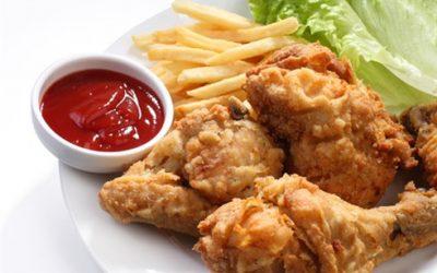 دراسة جدوى مطعم البروستد