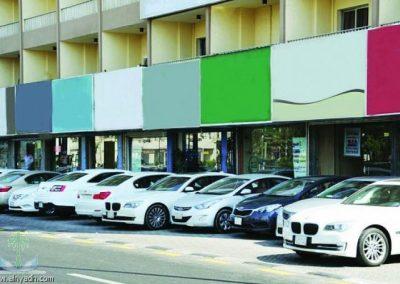 دراسة جدوى مكتب تاجير سيارات في تركيا