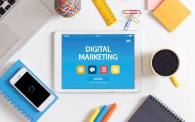 هل تنجح المشروعات الصغيرة بدون التسويق الإلكتروني ؟