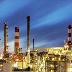 القطاع الصناعي