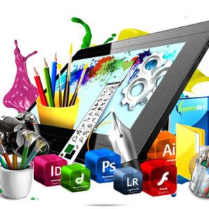 التصميم والمحتوي البصري
